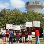 Constitution Day at Texas A & M